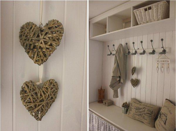 Tutorial: come montare le perline - Home Shabby Home  Arredamento, interior, craft