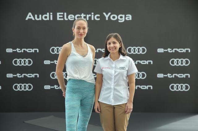 Stephanie Jaksch y Carla Frías