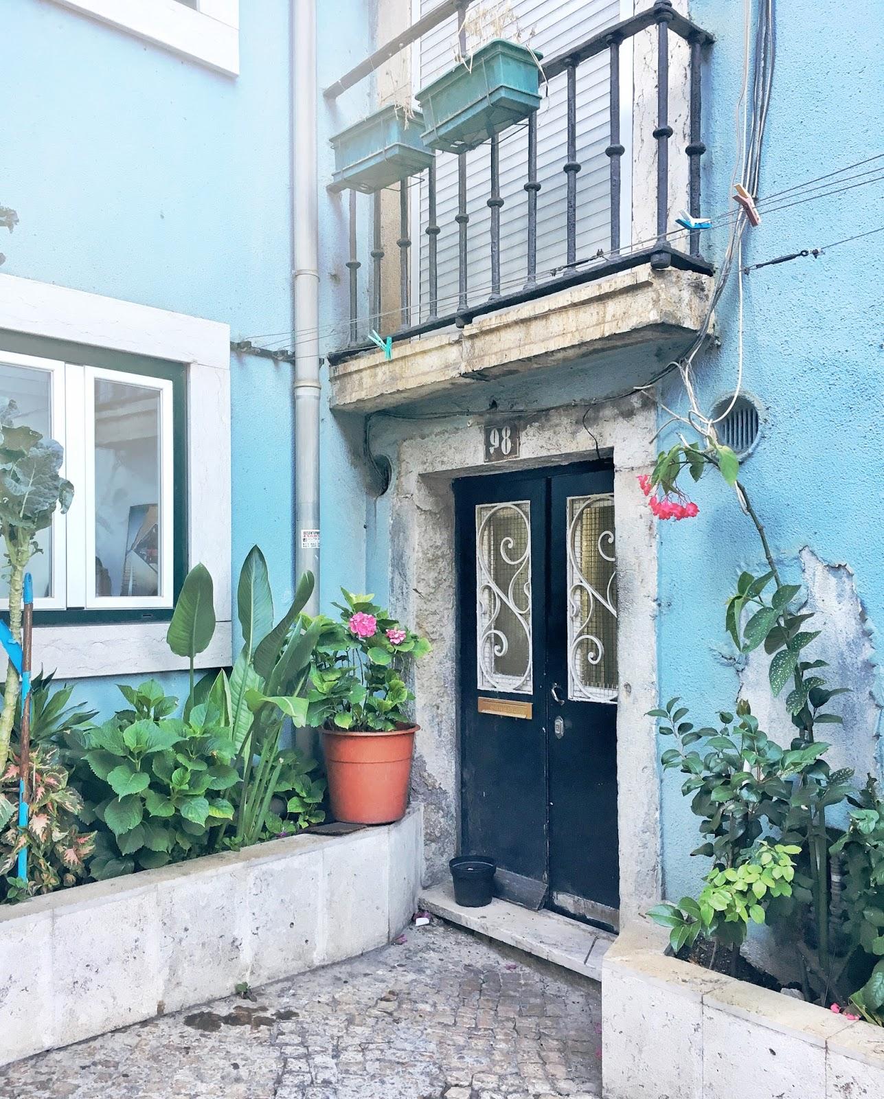 Lisbon, Lisabon, Portugal, Portugalsko, Ejnets