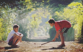 Permainan Tradisional Dari Jawa Tengah Benthik