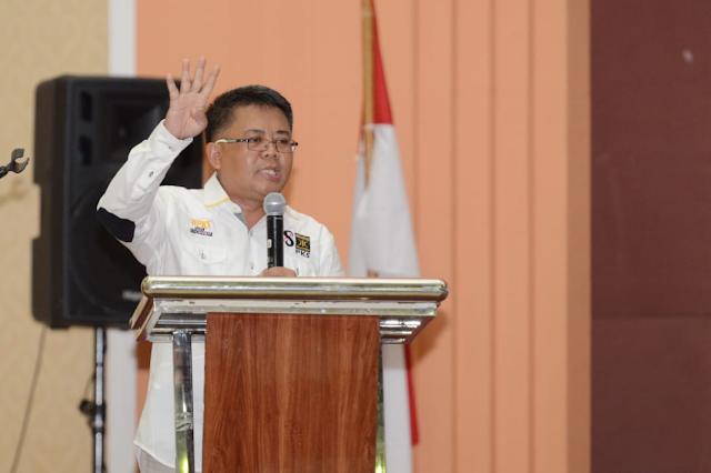 Instruksi Presiden PKS: Tiada Hari Tanpa Kampanye Akbar