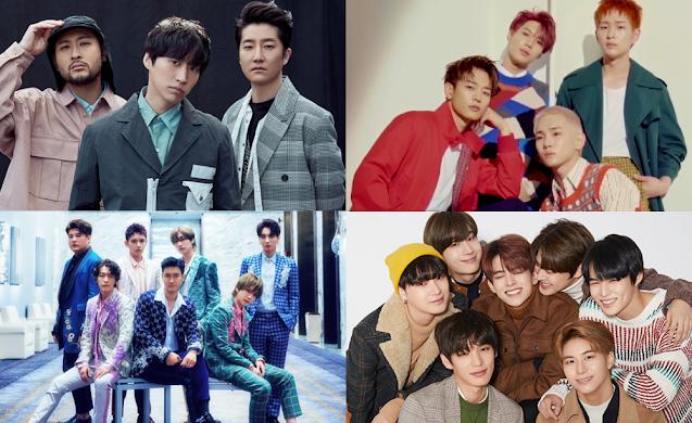 2021'in ilk yarısında K-pop'ta neler beklenir?