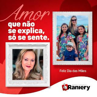 Mensagem do dep estadual Raniery Paulino para  as Mães de Guarabira e mães paraibanas