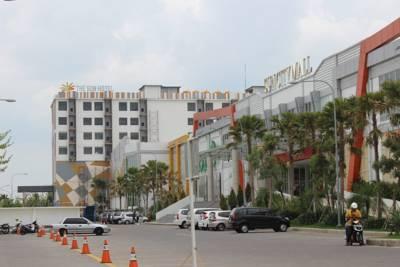Hotel Sun City Madiun