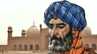 Biografi & Perjalanan Hidup Imam Hanafi (Abu Hanifah