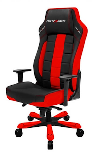 DX Racer OH/CE120/NR Office Chair