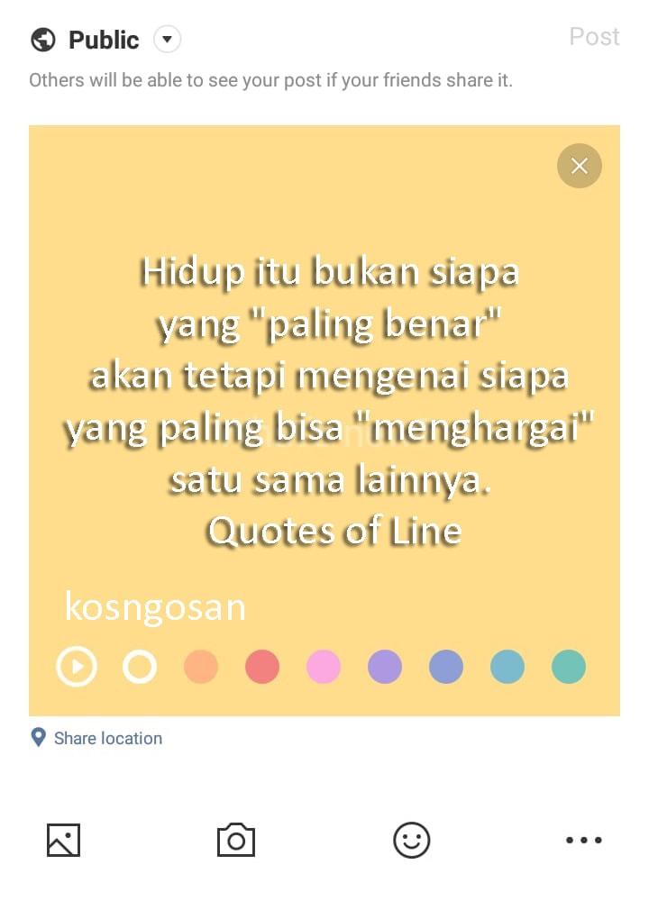 timeline line lucu