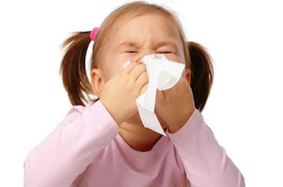 Sinusitis pada anak