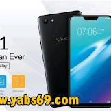 Flashing HP Vivo Y81 PD1732F