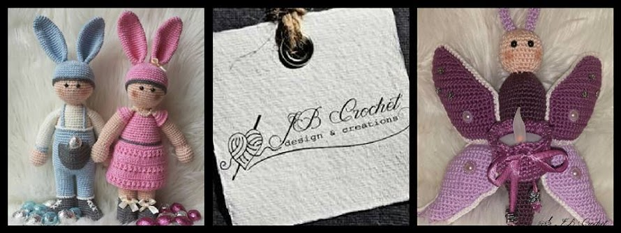 JB Crochet Design & Creations