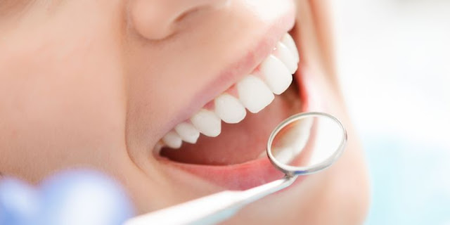 gigi sehat - dokpedia
