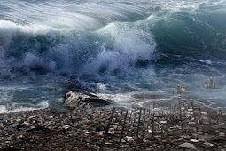 Tsunami 20 Meter Mengancam Selatan Jawa dan Wilayah Indonesia Lain