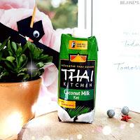 Degusta Box Mars : lait coco thaï