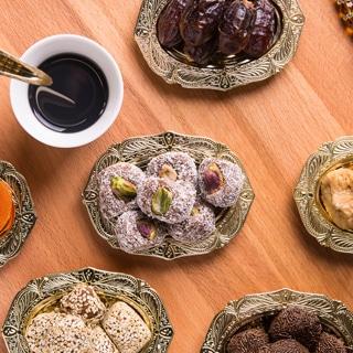 5 حلويات صحية للعيد