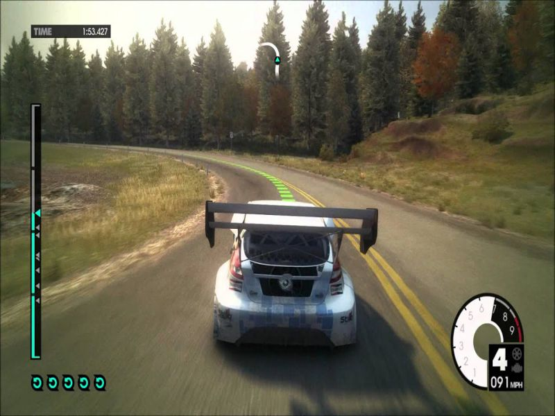 Dirt 3 Highly Compressed Free Download