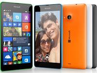Microsoft Lumia 535, Windows Phone Ala Microsoft
