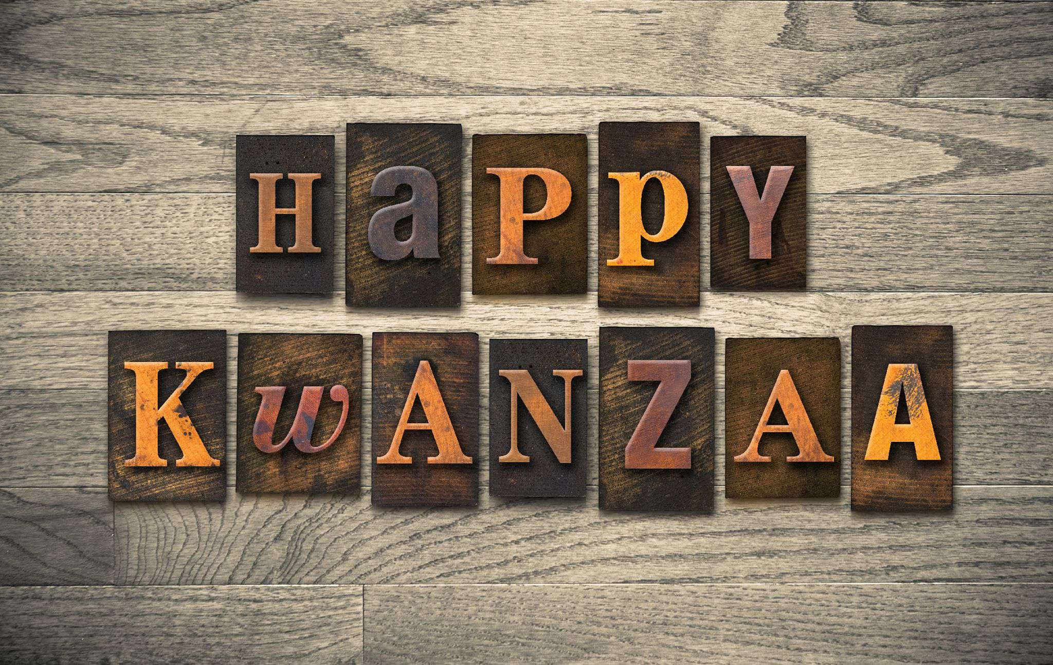 Kwanzaa Wishes Beautiful Image