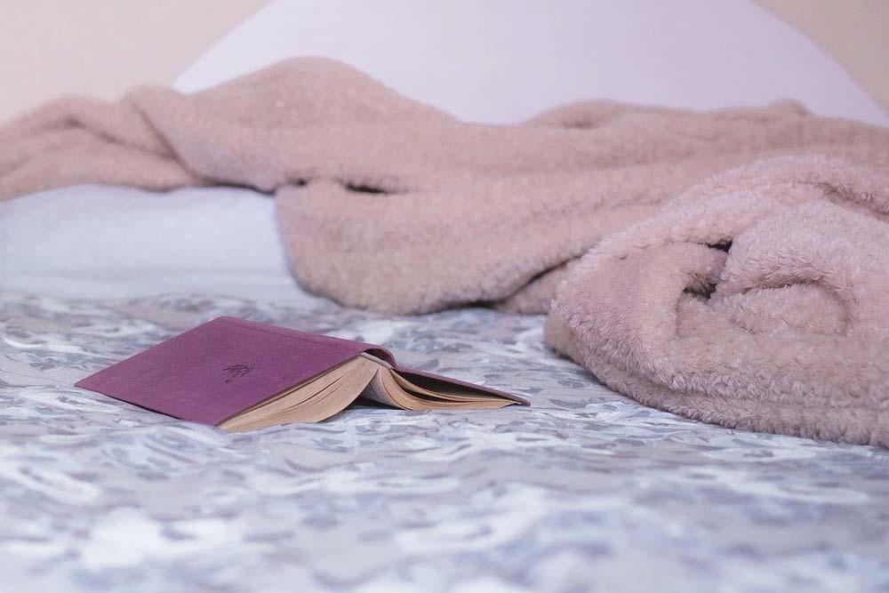 pourquoi lire le soir ?