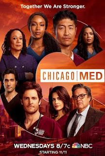 Chicago Med Temporada 7
