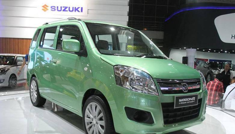Mobil Murah Suzuki Alto