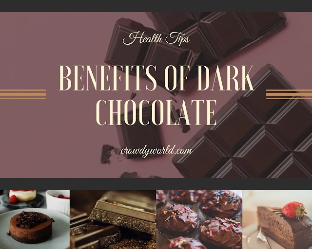 5 Delicious Things To Boost Your Memory Power | Is Dark Chocolate Healthy?