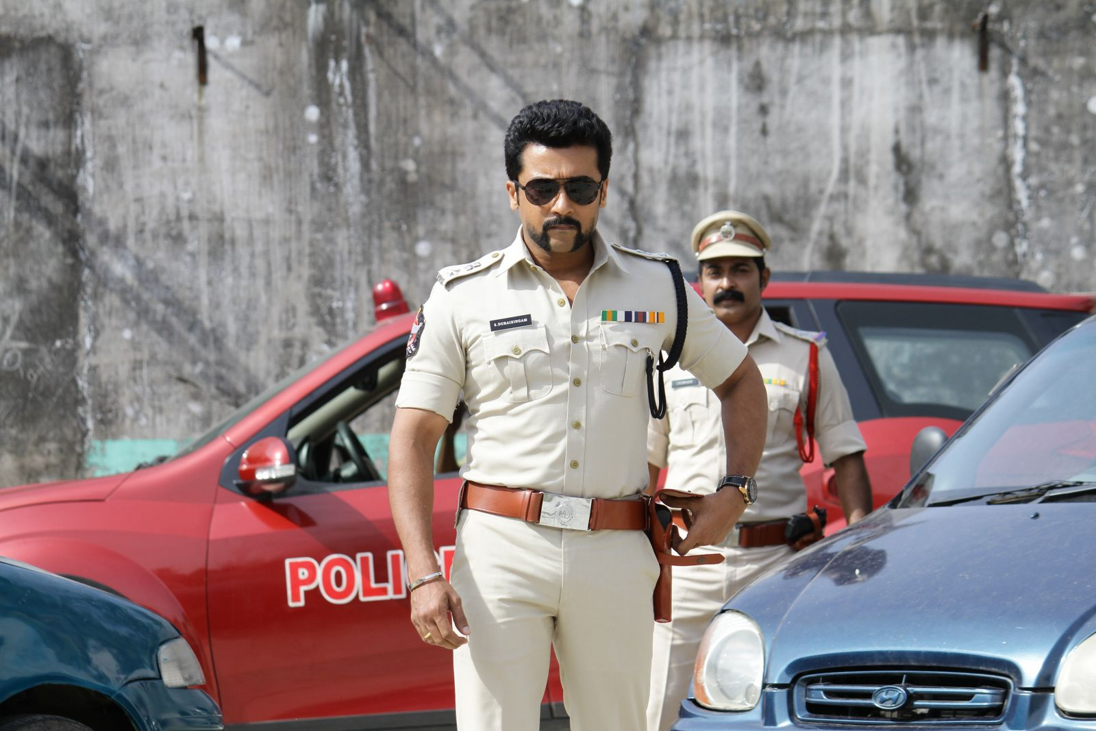 Suriya photos from Singam 3 movie-HQ-Photo-12