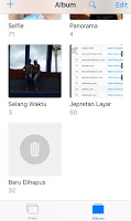 Cara Memulihkan Foto Iphone Yang Dihapus
