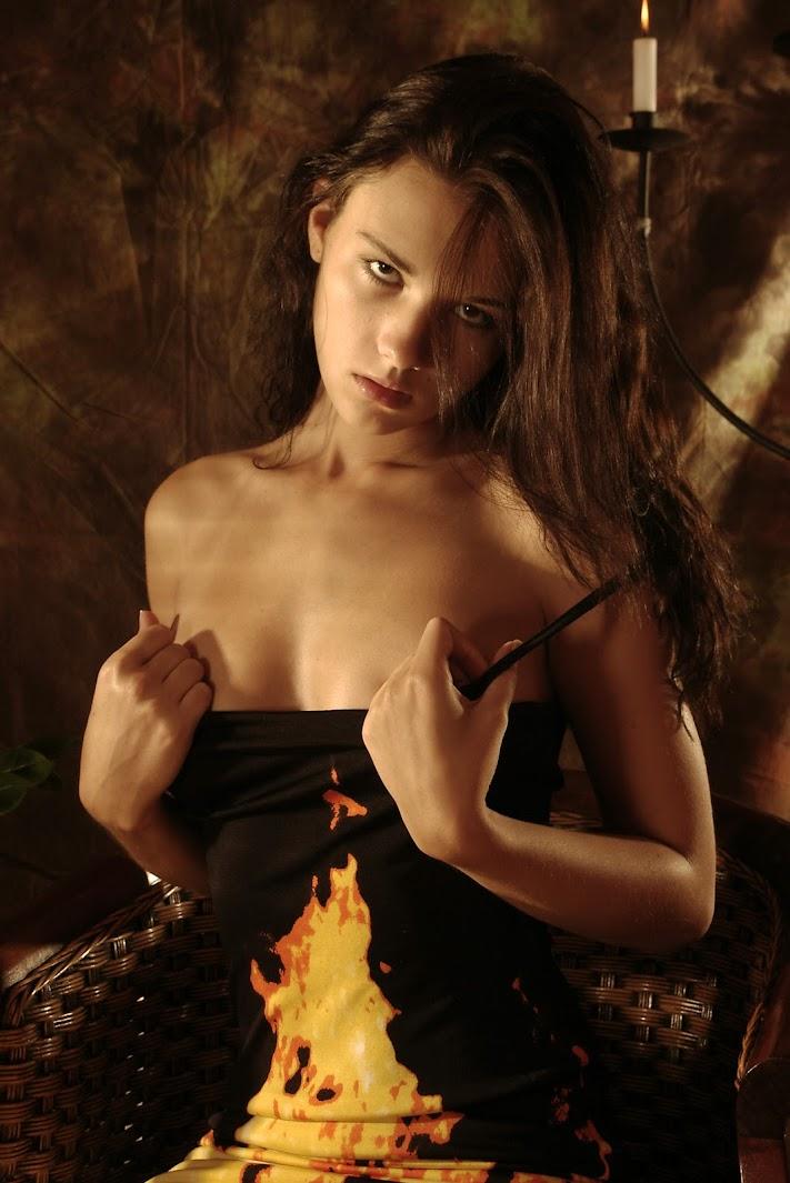 Met-Art 20051026 - Monika C - Flaming Beauty - by A Fresno