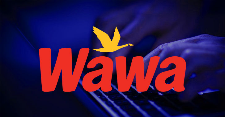 wawa credit card data breach