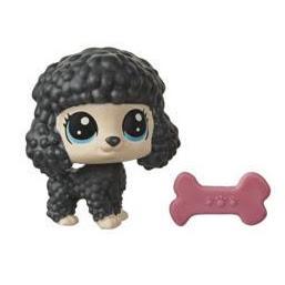 Littlest Pet Shop Keep Me Pack Tiny Pet Carrier Poodle (#No#) Pet