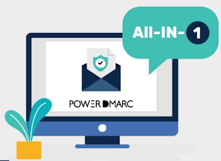 Welcoming our new solution : POWERDMARC