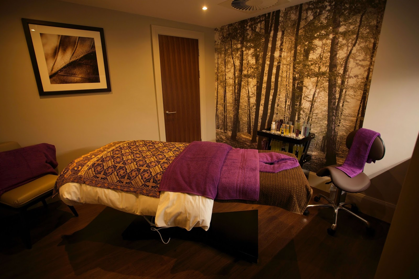 spa days in glasgow reviews