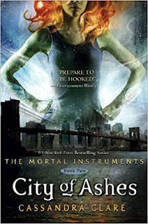The Mortal Instruments 2: City of Ashes pdf free download