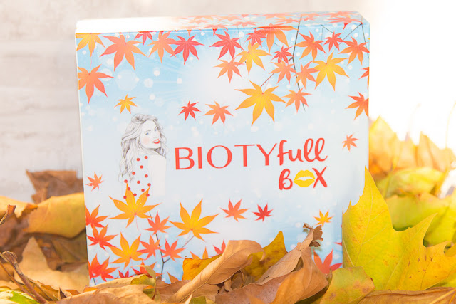 biotyfullbox - bio - box