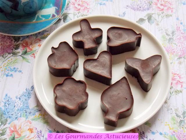Comment faire des chocolats maison ?