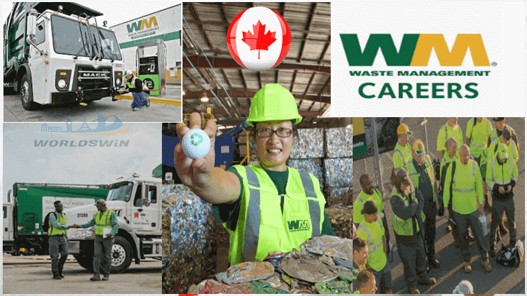 Careers at Waste Management - Ads work