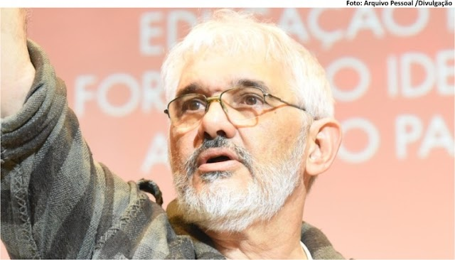 FRENTE AMPLA PROGRESSISTA NO DF – Acilino Ribeiro defende congresso distrital dos partidos de esquerda