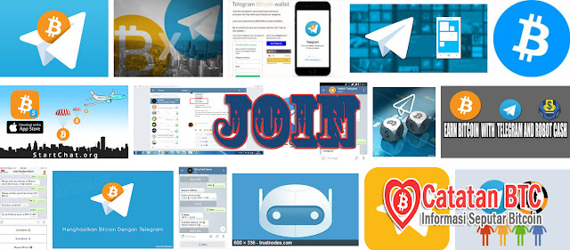 Join Grub Telegram Prediksi & Sinyal Trading Bitcoin Paling Joss!