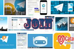 Join Group Telegram Prediksi & Sinyal Trading Bitcoin Paling Joss!