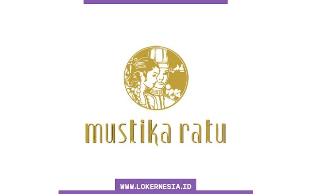 Lowongan Kerja Mustika Ratu Jakarta November 2020