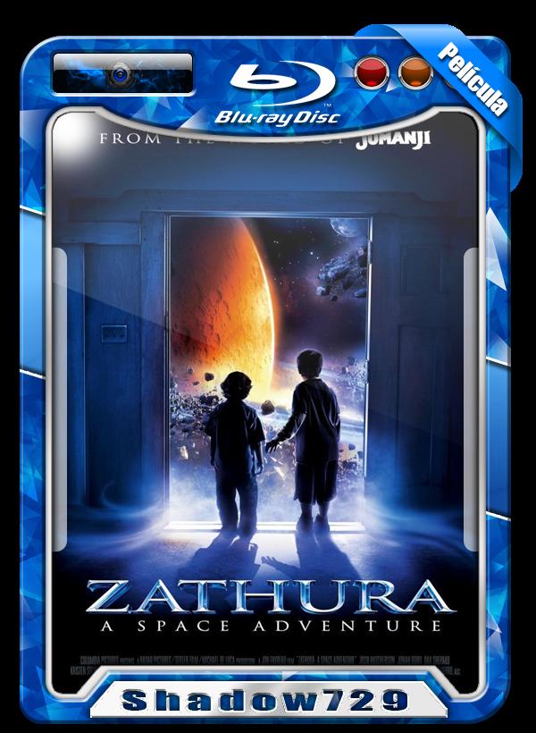 Zathura: Una Aventura Espacial (2005) 720p Dual Mega
