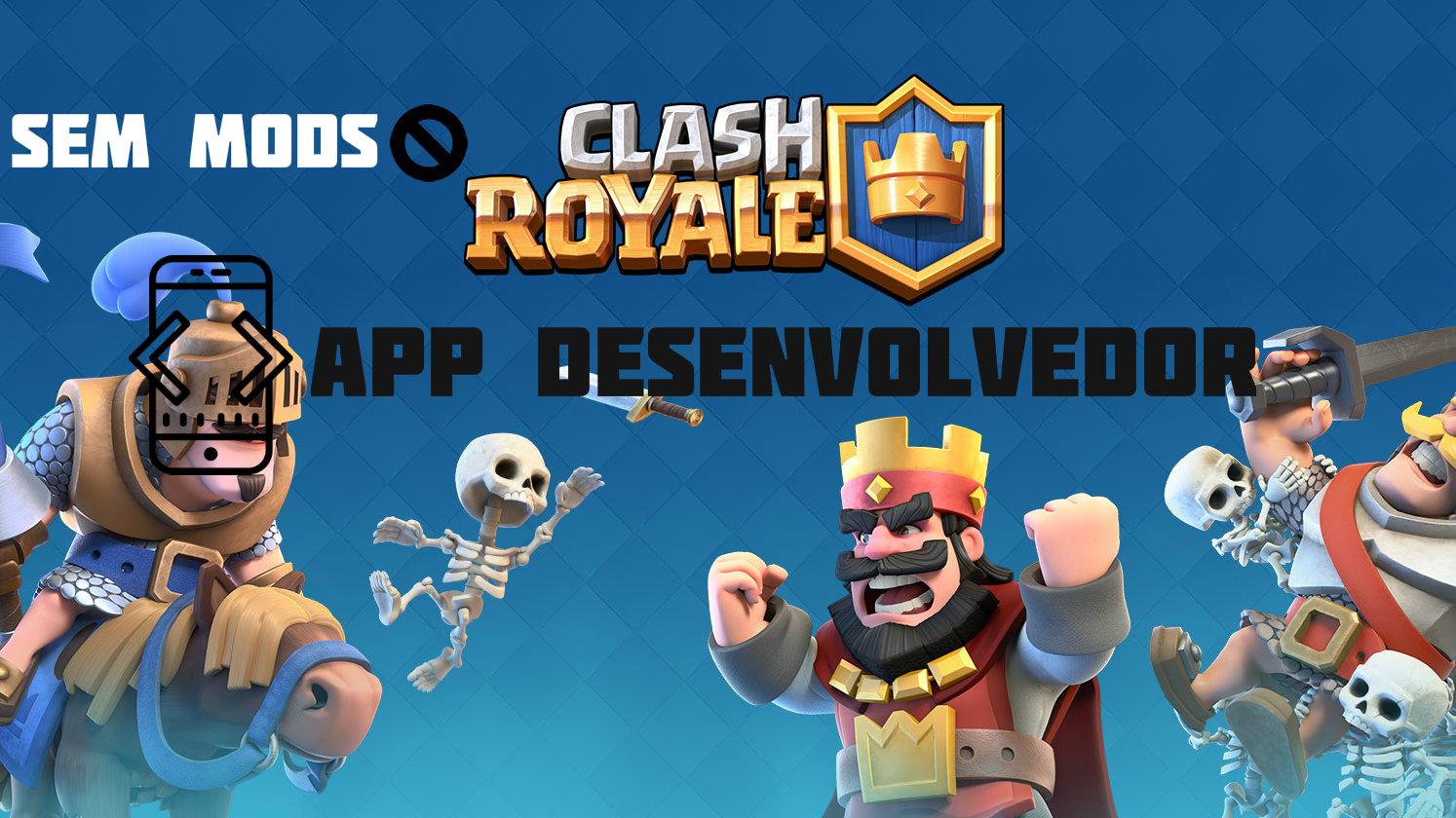 apk do desenvolvedor clash of clans 2017