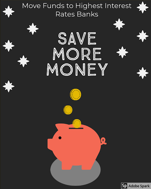 LittleSavings - Save money with higher interest rates