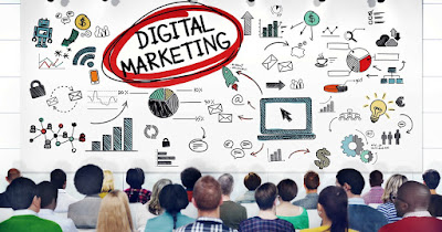 Khóa học Digital Marketing Tại TPHCM