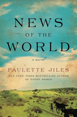 News of the World by Paulette Jiles download or read it online for free