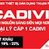 Giá dây điện Cadivi mới nhất 2018 giá gốc, chiết khấu cao