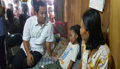 Wali Kota Semarang dan Ana Korban Usil Temannya