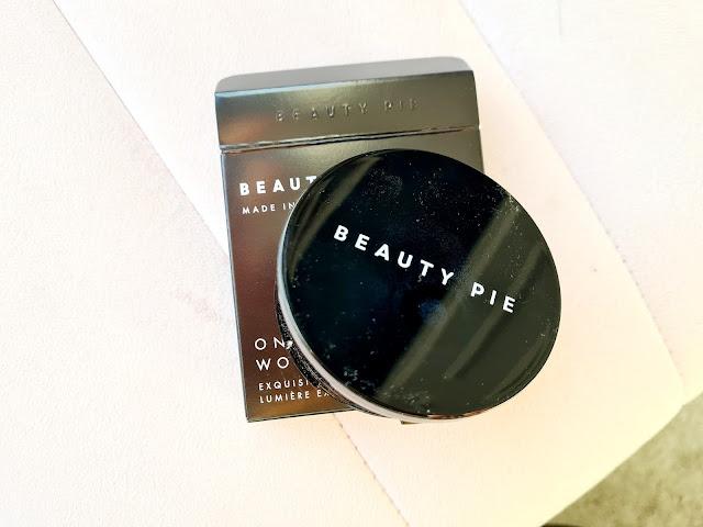 Beauty Pie One Powder Wonder - Exquisite Light  Luminescent Veil review