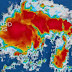 Typhoon Dorian trains in on Puerto Rico, might be looking at Florida