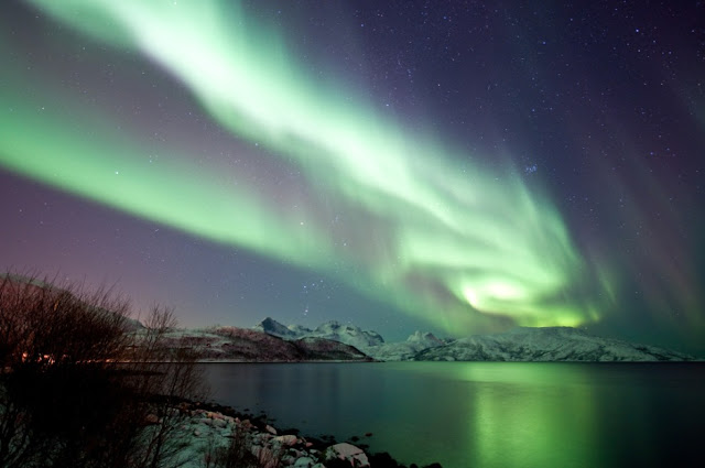 Top Things To Do in Norway